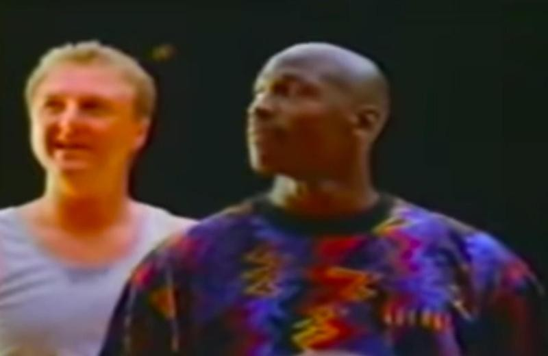 The Showdown — McDonald's (1993)