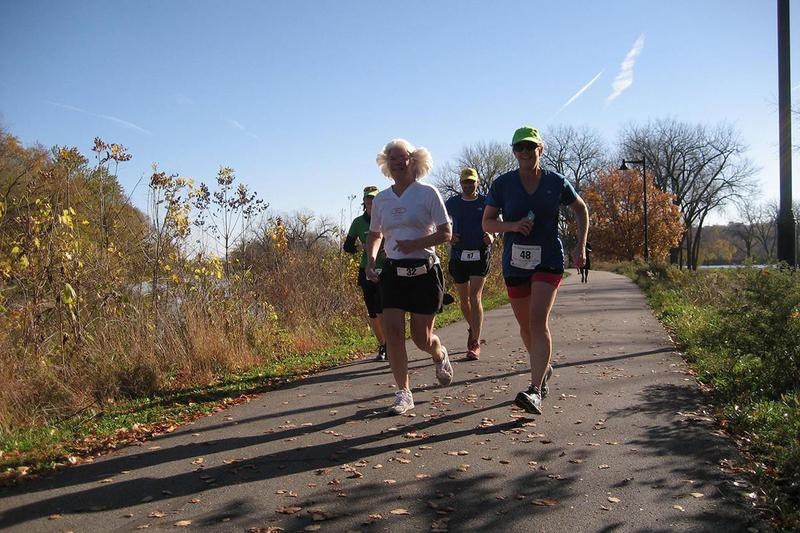Equalizer Endurance Run