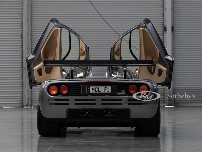 1994 McLaren F1 LM