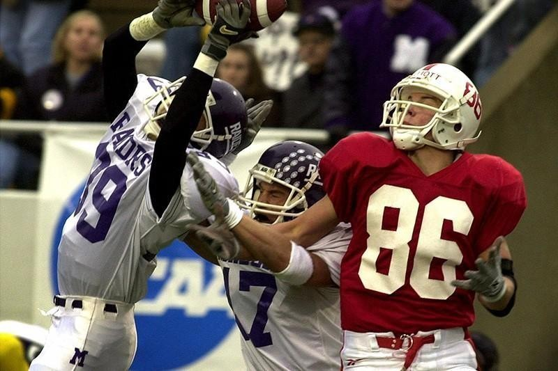 Mount Union wins NCAA Division III national title in 2000