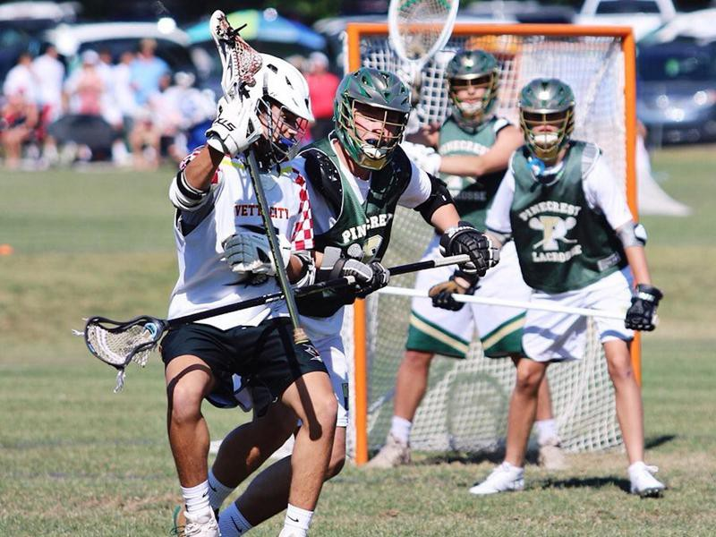 Country Lacrosse Festival