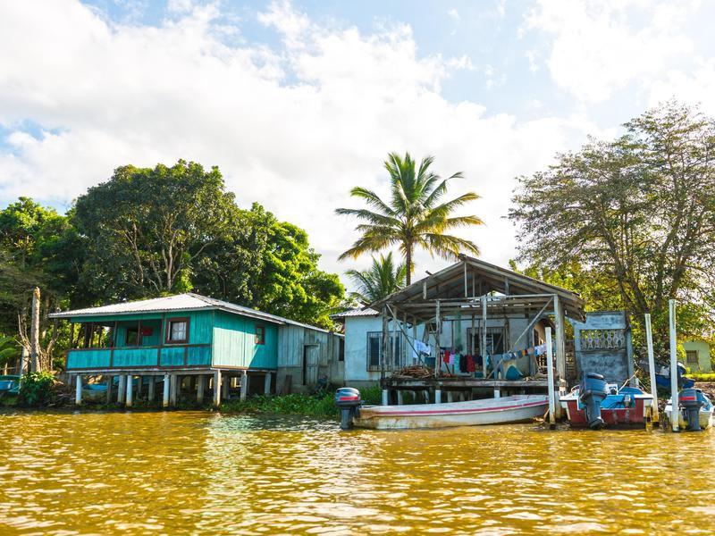 Rio Platano Biosphere Reserve