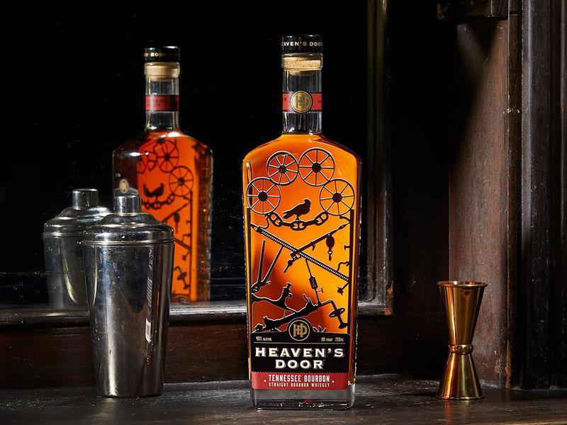 bob dylan's whiskey