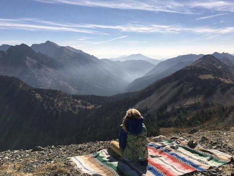 Slate Peak
