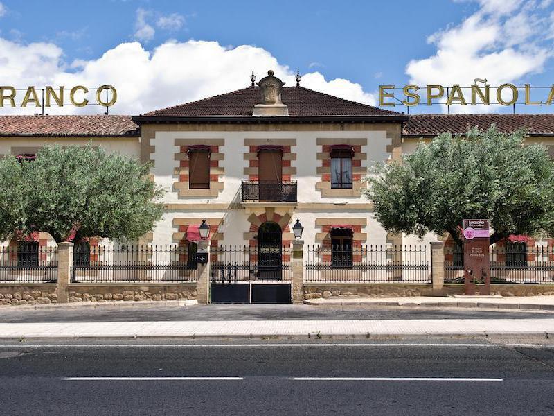 Bodegas Franco Espanolas