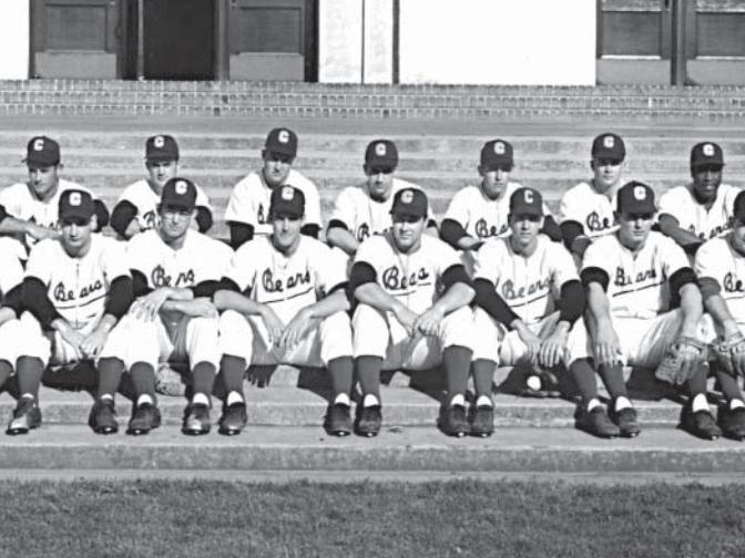 1957 Cal Golden Bears