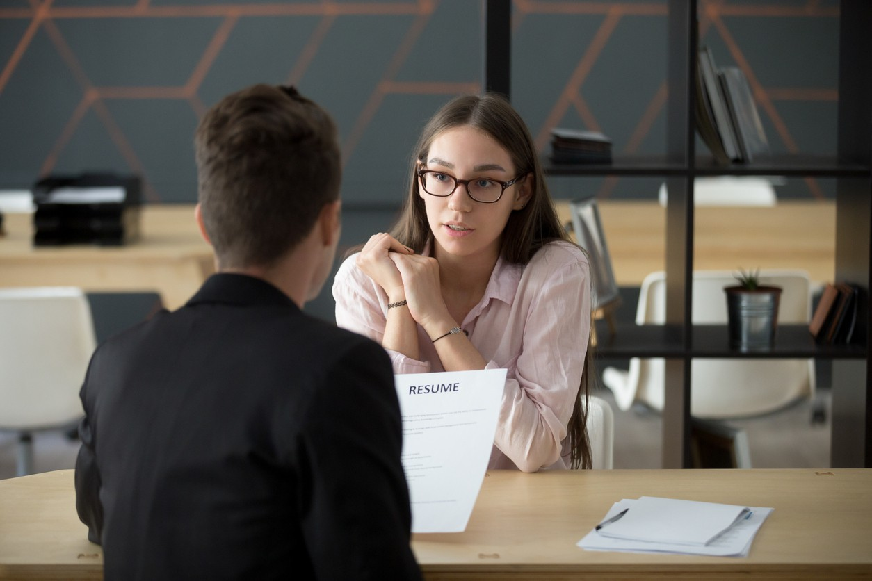 Job interview questions to expect