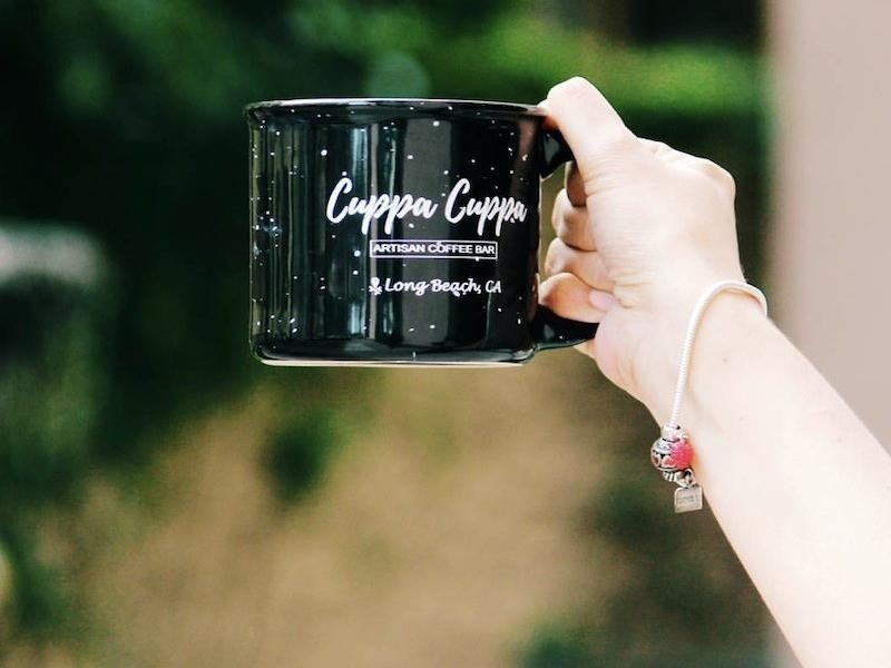 Cuppa Cuppa Artisan Coffee Bar