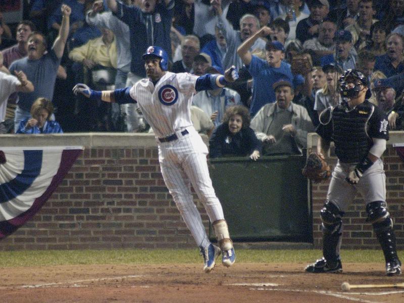 2003 Cubs