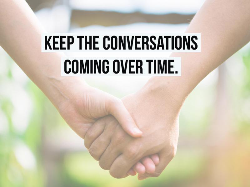 Consent Talks