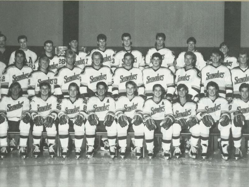 UAA Hockey