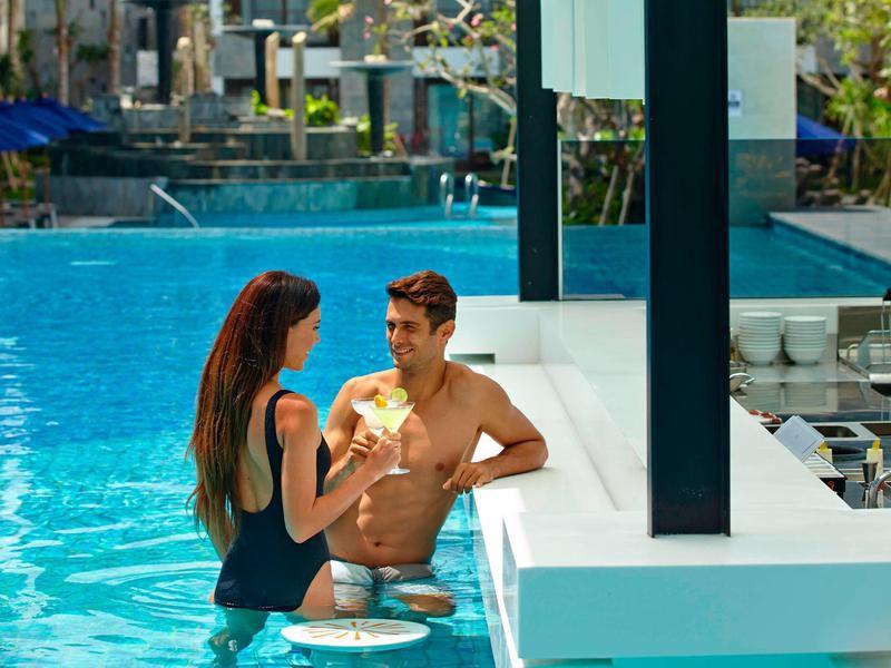 Marriott Courtyard Bali Resort