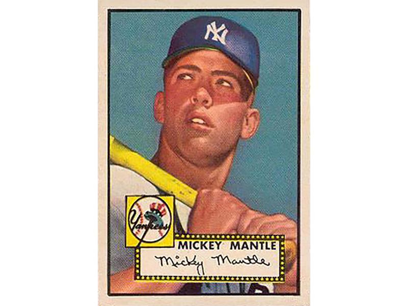 Mickey Mangtle