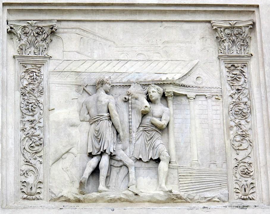 Temple of Cybele