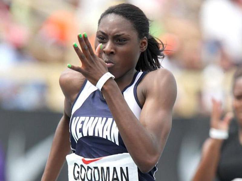 Chalonda Goodman