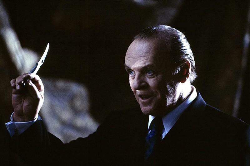 Hannibal Lecter greatest movie villain