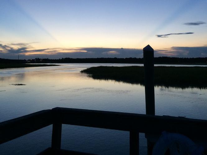 Wilmington Island