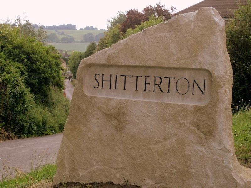 Shitterton