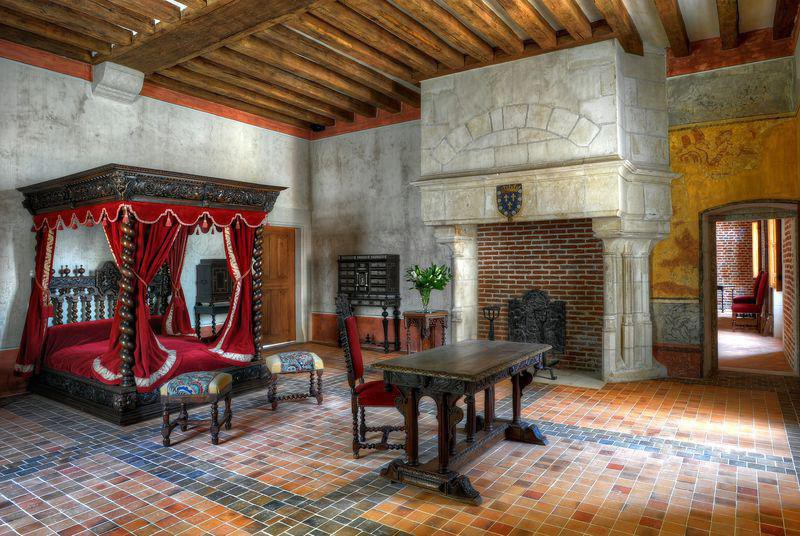 Chateau du Clos Luce