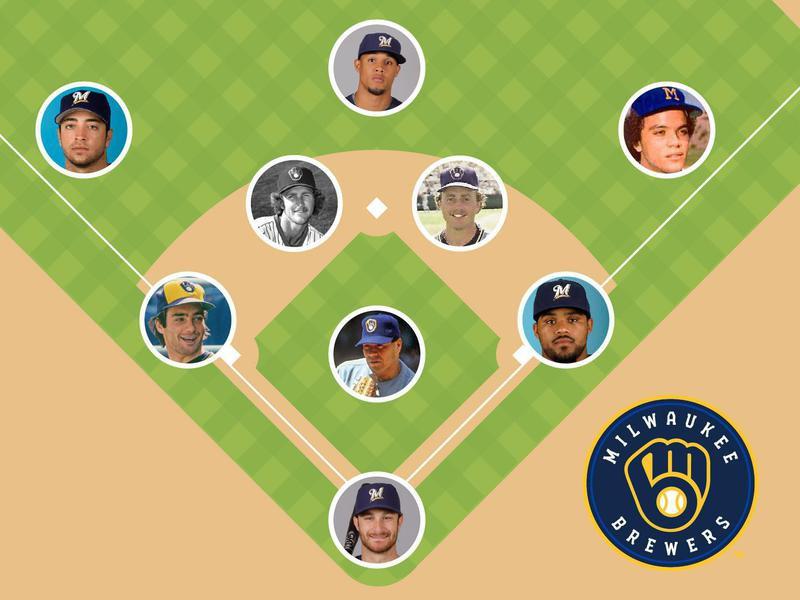 Seattle Pilots/Milwaukee Brewers