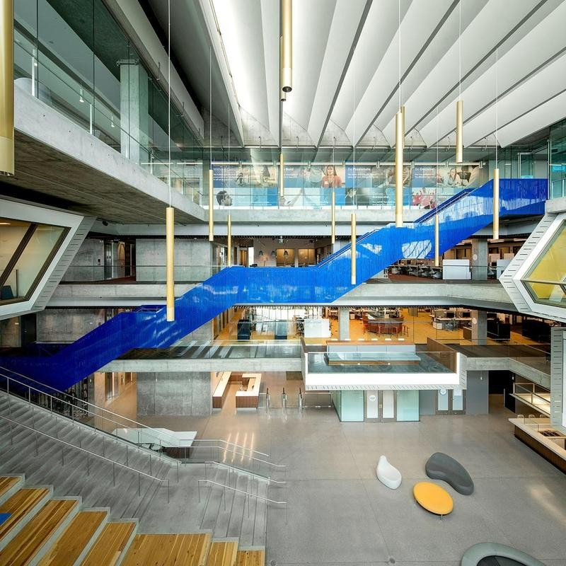 Intuit Corporate Building