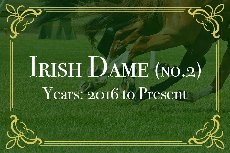 Irish Dame (No. 2)