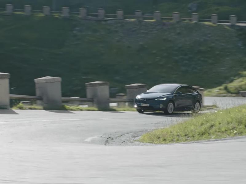 Tesla, Inc.