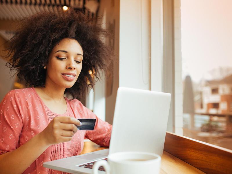 Max your credit card rewards