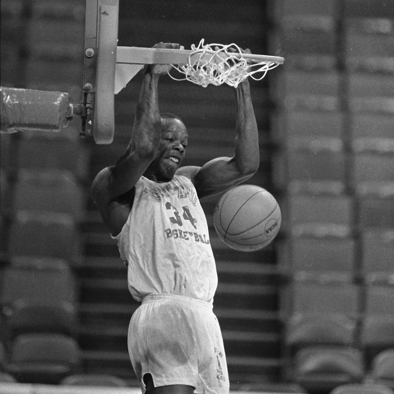 Len Bias in 1985