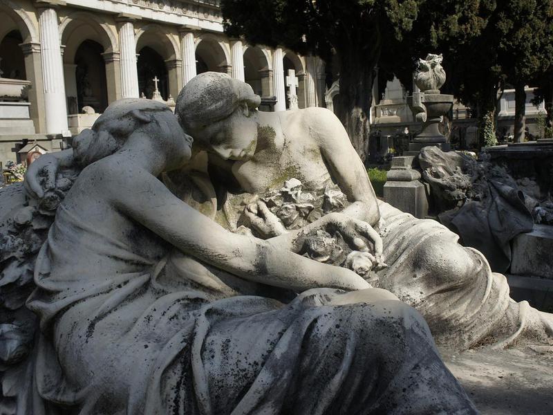 Monumental Cemetery of Staglieno