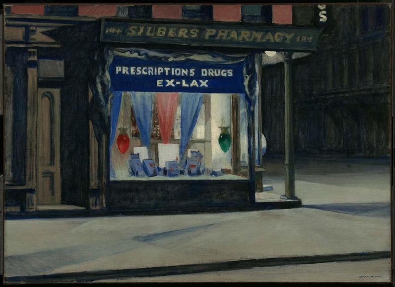 """""""Drug Store"""""""