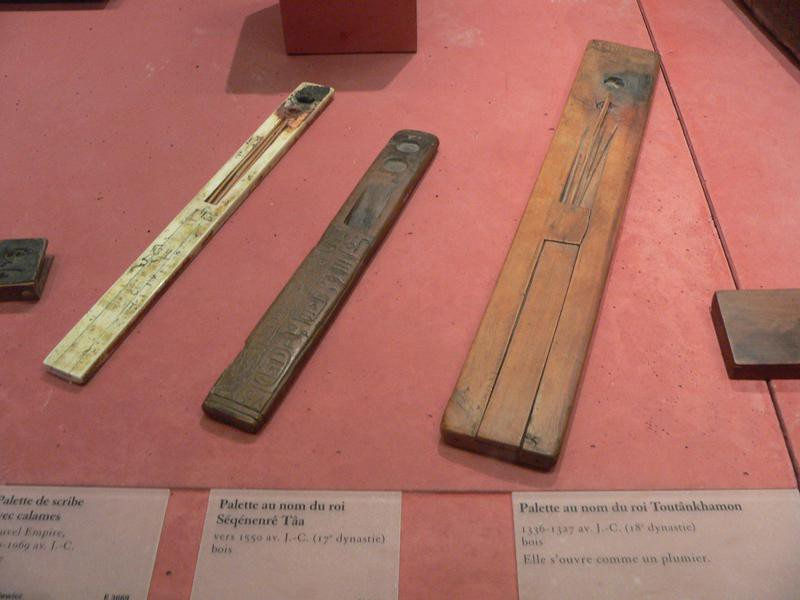 Egyptian Reed Pens