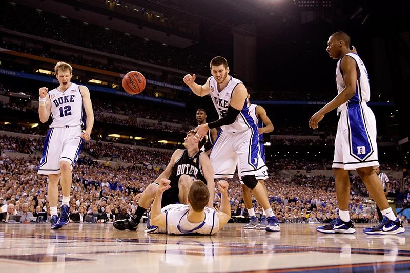 2009-10 Duke Blue Devils