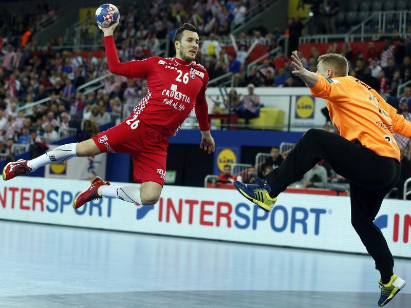 2018 Eurohandball European Championships