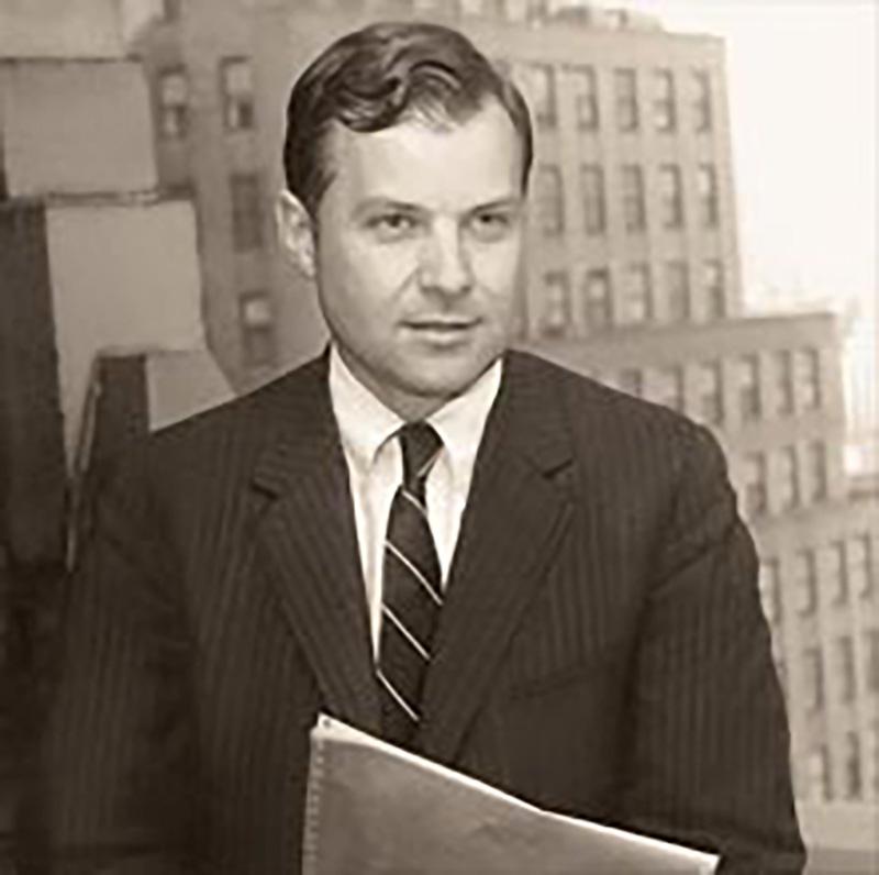 Charlie B. Johnson