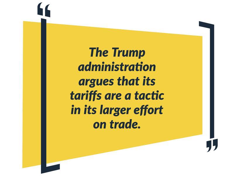 trump administration tariffs
