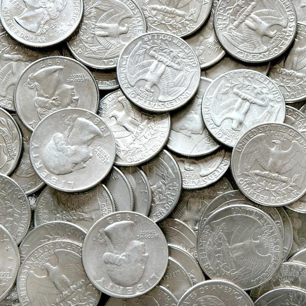 Rare Quarters Worth Money