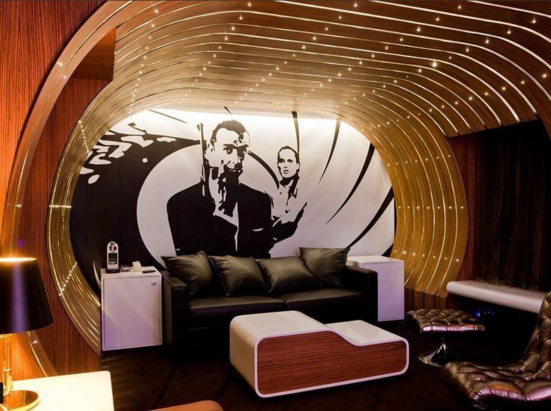 The Secret Agent Suite