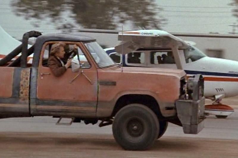 45. 1979 Dodge Macho Power Wagon