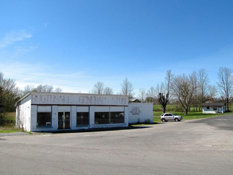 Bugtussle, Kentucky