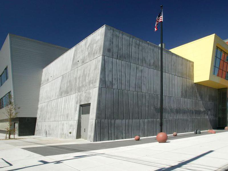 High School for Construction, Trades, Engineering and Architecture