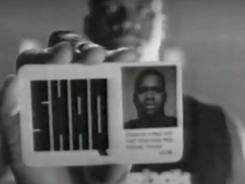 Shaq Reebok commercial in 1993