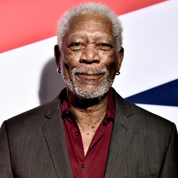 20 Facts About Morgan Freeman's Long Road to Success