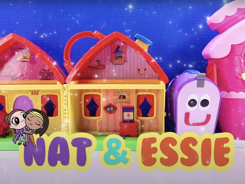 Nat and Essie