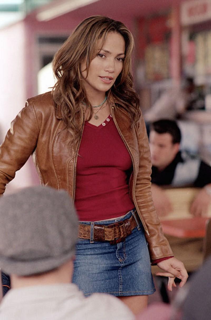 "Jennifer Lopez in ""Gigli"""
