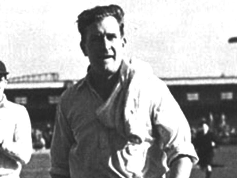 Jim Laker