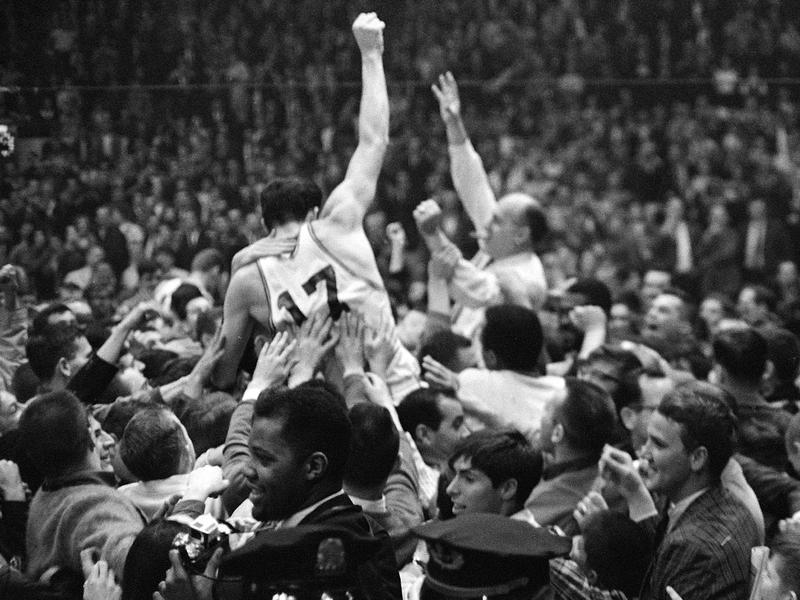 1964-1965 Celtics