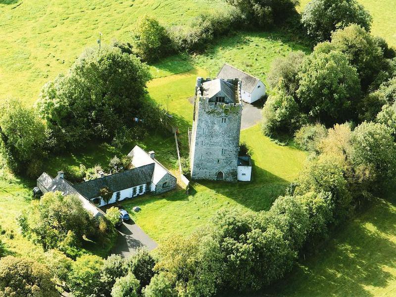 16th Century Medieval Towerhouse