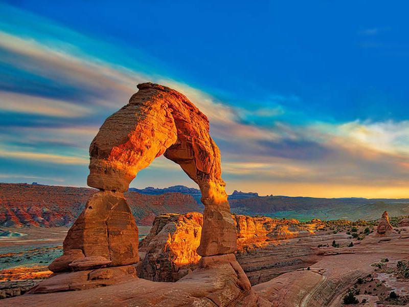 best national parks america