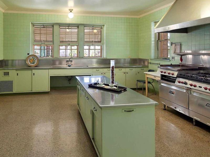 rancho san carlos kitchen
